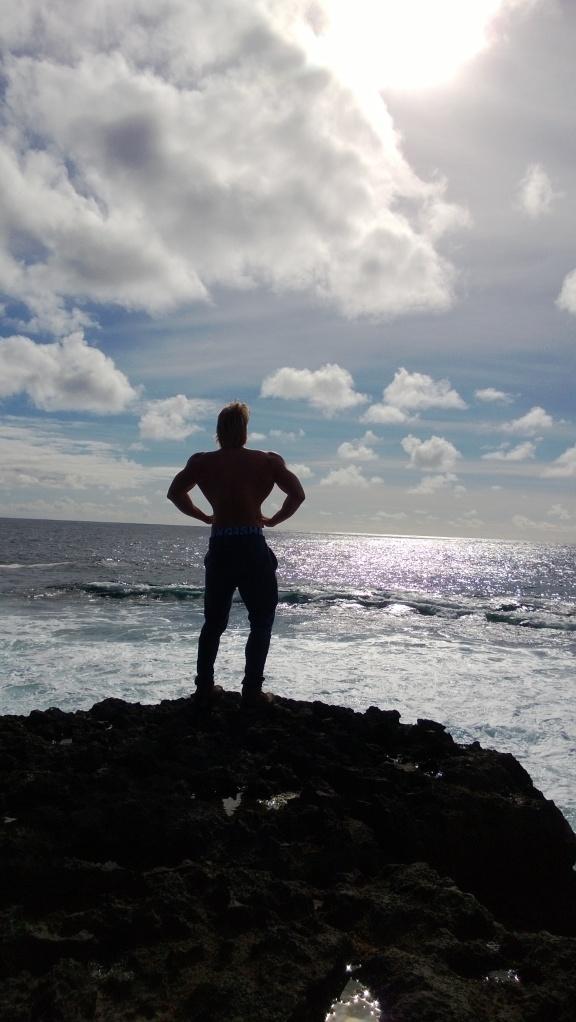 The Western Ocean