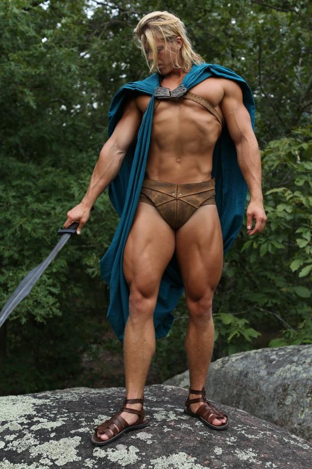 Themistokles of Athens!