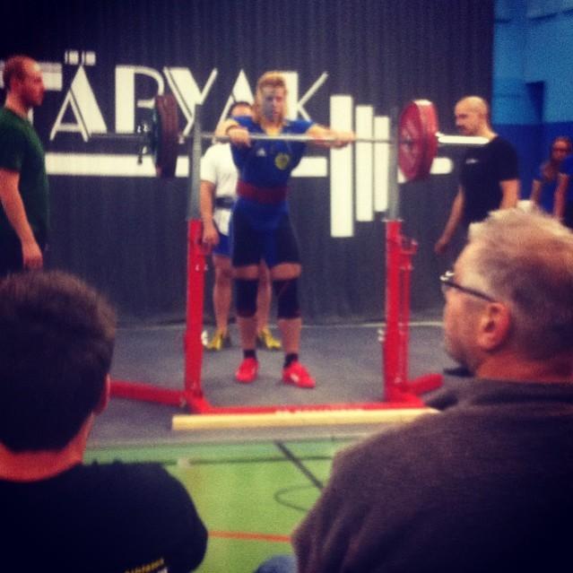 squat232